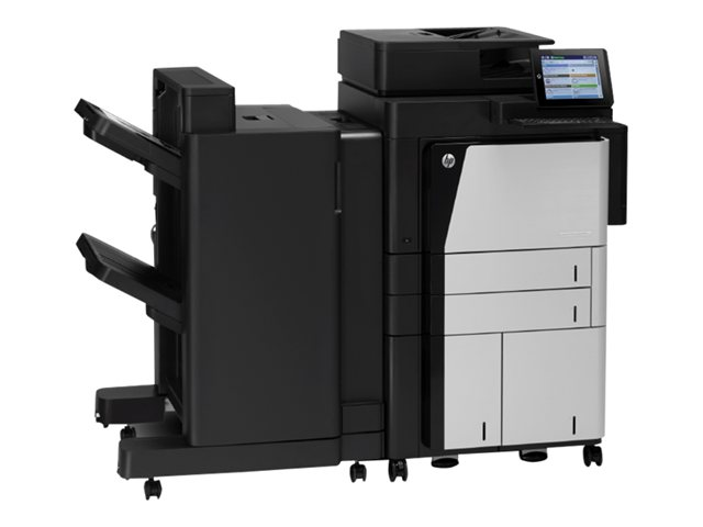 HP Laser Jet Enterprise Flow M830z
