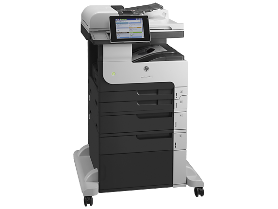 HP Laser Jet Enterprise MFP M725f