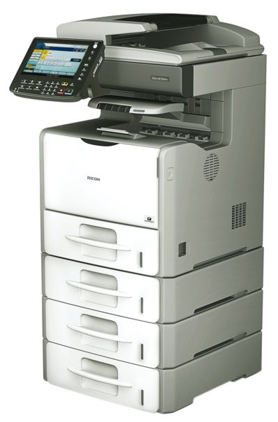 Aficio ™SP 5210SF