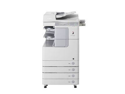Image RUNNER 2535i _Coffee Cropper