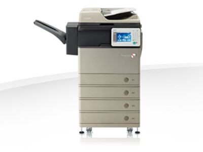 Image RUNNER ADVANCE 400i _Coffee Cropper