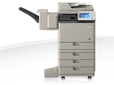 Image RUNNER ADVANCE C350i _Coffee Cropper