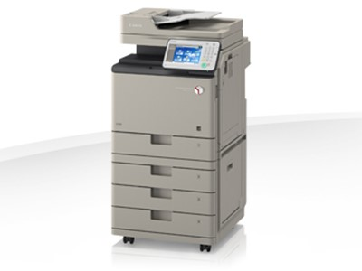 Image RUNNER ADVANCE C351i F_Coffee Cropper