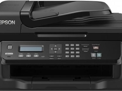 EPSON WORKFORCE WF-2520NF_Coffee Cropper