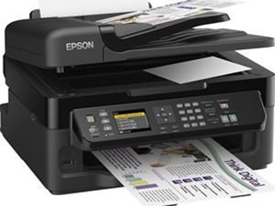 Epson Work Force WF-2540WF_Coffee Cropper