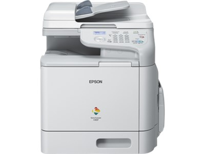 EPSON ACULASER CX37DN_Coffee Cropper