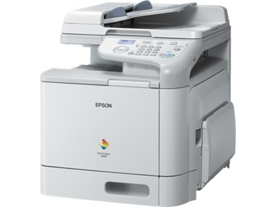 EPSON ACULASER CX37DNF_Coffee Cropper