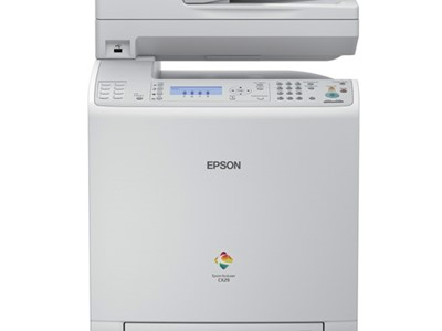 EPSON ACULASER CX29DNF_Coffee Cropper